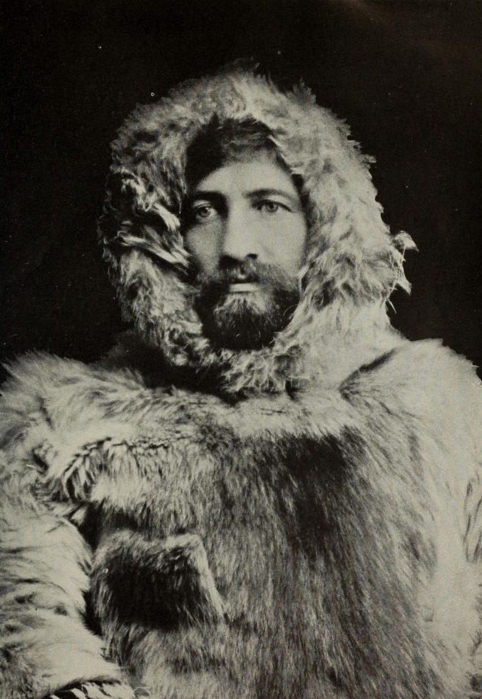 Fredrick A. Cook