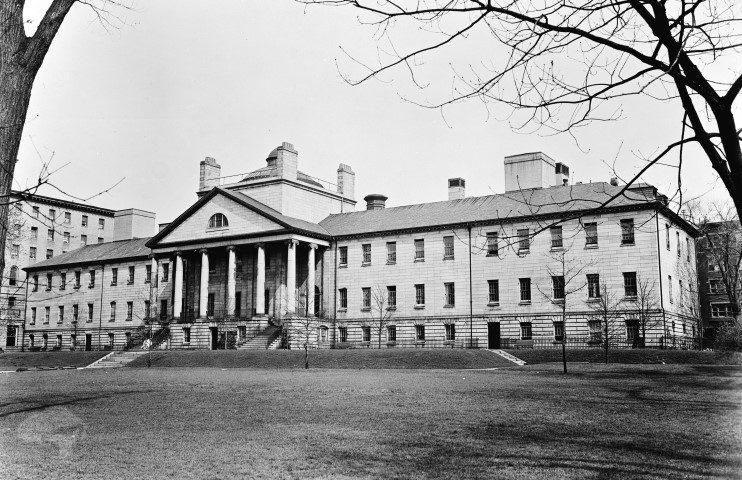 The Massachusetts General Hospital – Hektoen International