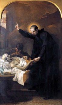 Saint Cajetano