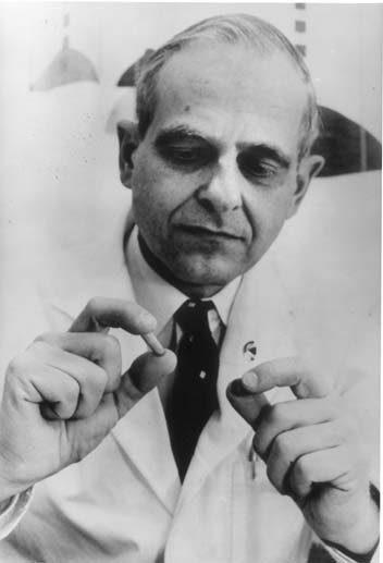 Dr. Heinz Lehmann
