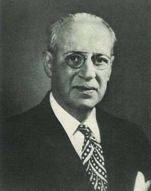 Dr. Irving Sein