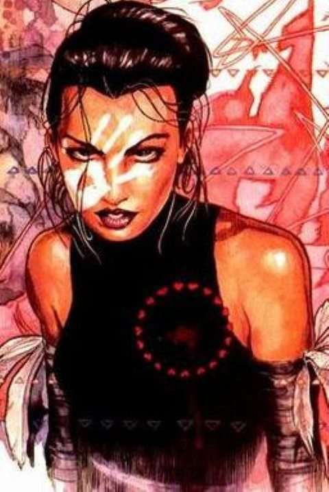 Echo (Marvel Comics)